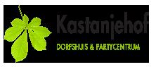 Partycentrum Kastanjehof